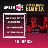 4 Dr. Brick Event Promo.png