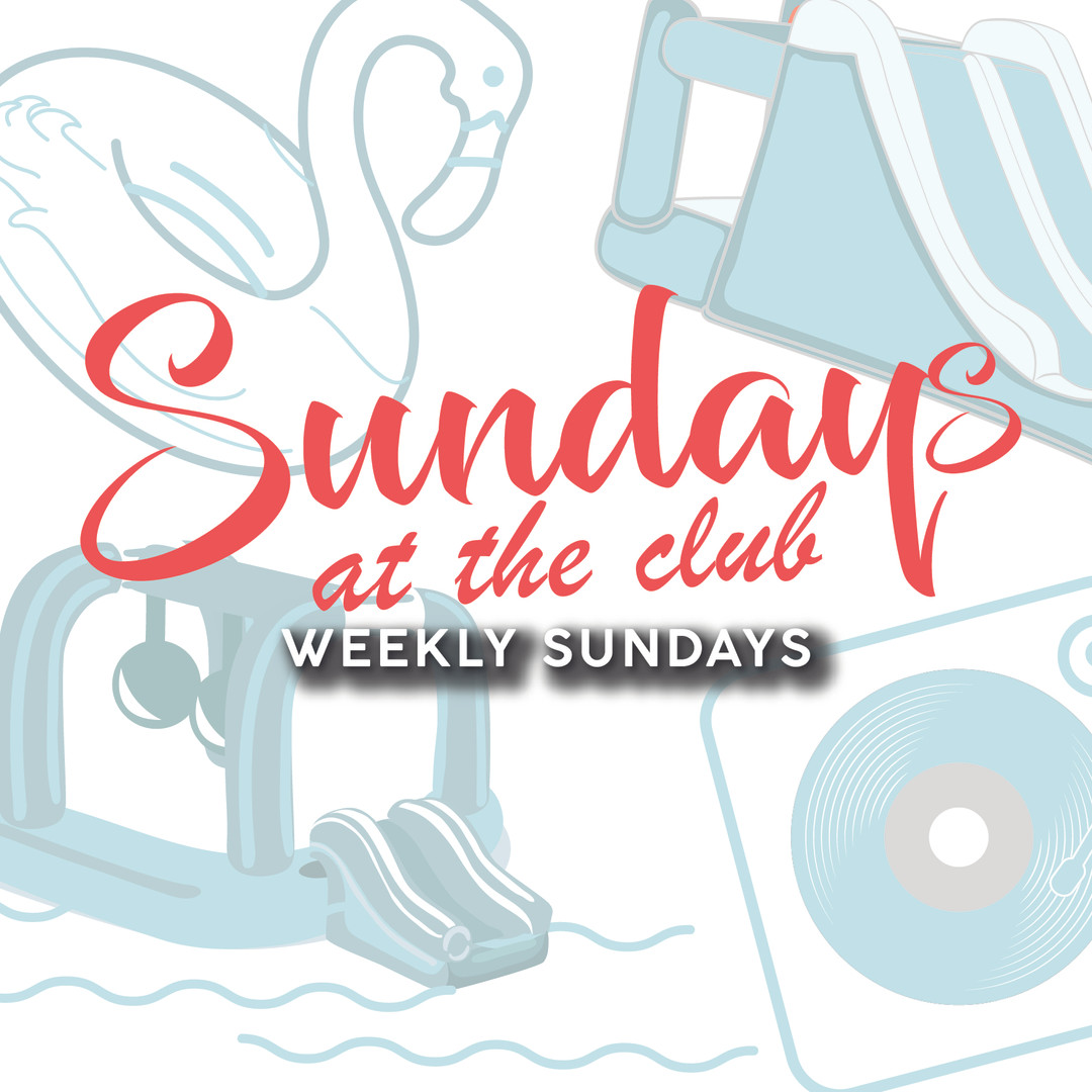 Sundays at the Club