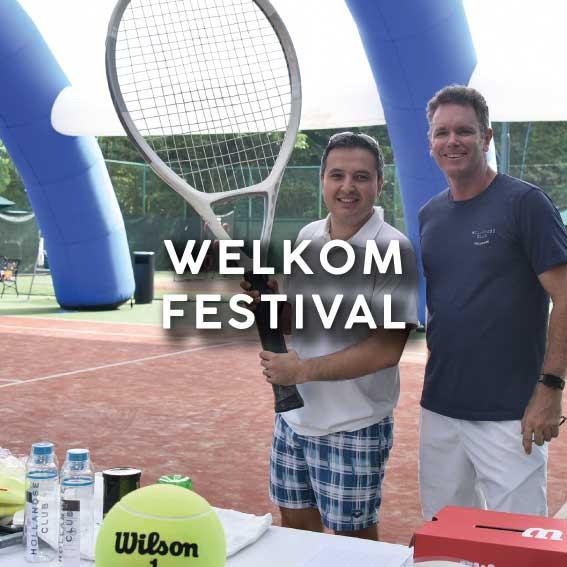 Welkom Festival