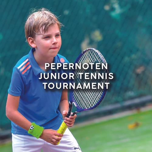 Peppernoten Junior Tennis Tournament