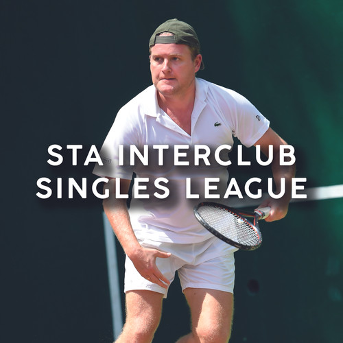 STA Interclub Singles League