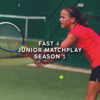 Fast 4 Junior Matchplay Season 1