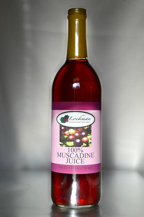 Musadine Juice