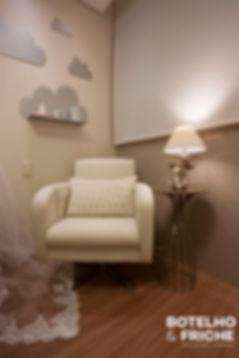 quarto de bebê neutro - decoradora bh - arquiteto bh - decoração de apartamento