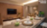 apartamento decorado - decoradora bh - arquiteto bh - decoração de apartamento - sala decorada
