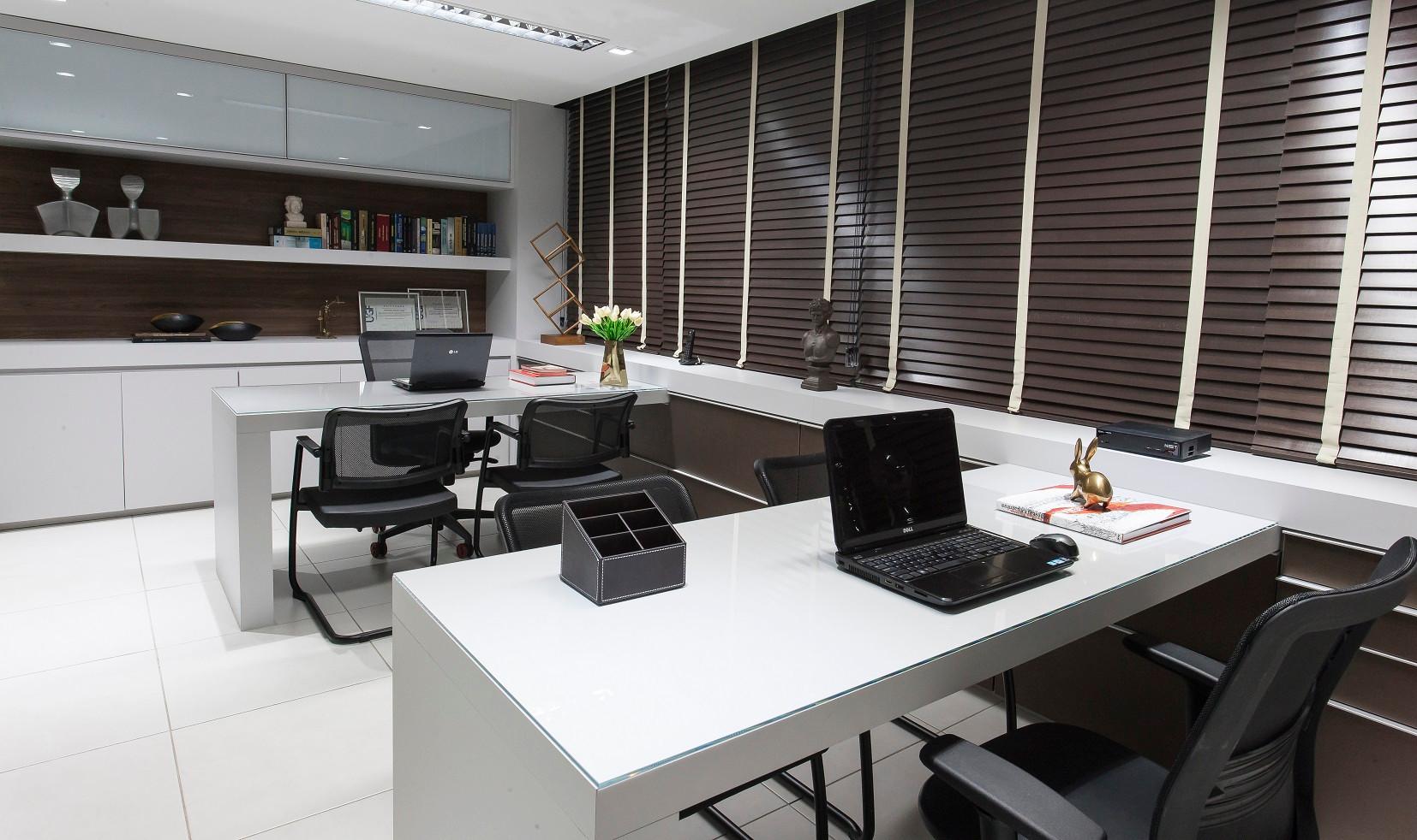 Projeto de escritório de advocacia