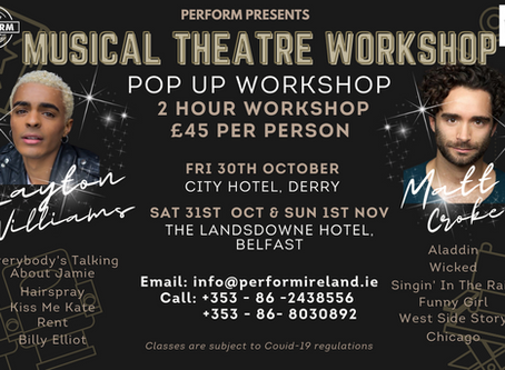 Belfast West End Workshops