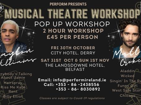 Belfast West End Workshops