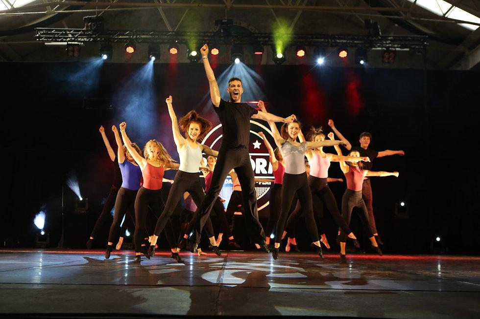 COD on stage.JPG