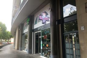 Farmacia Francisco Navarro (Zaragoza)