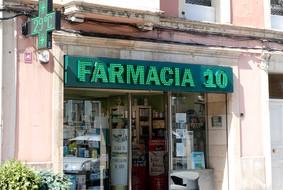 Farmacia Díaz (Aviles)