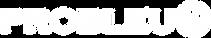 170208_ProBleu_Logo_All_White_Arrow_Tran