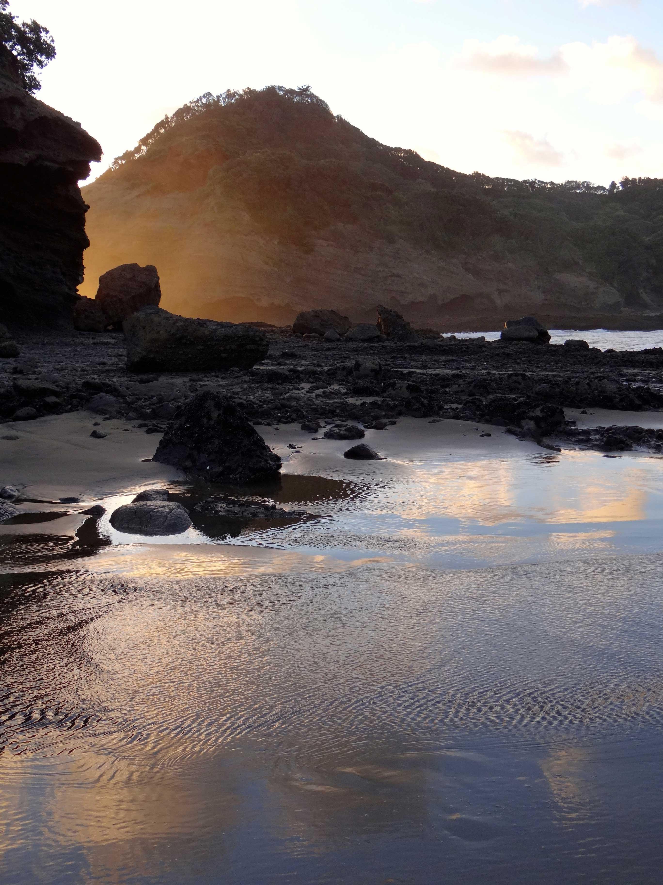 Waitakere Bay
