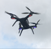 CR Flight featured in Unmanned Aerial Online