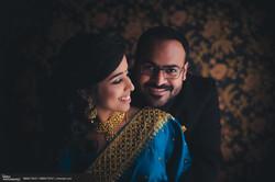 Couple Photoshoot at Prak@work