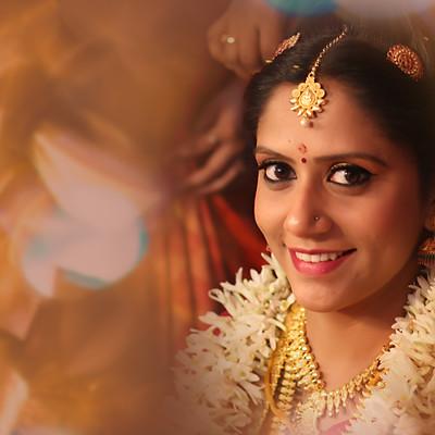 Vidhya + Manikandan
