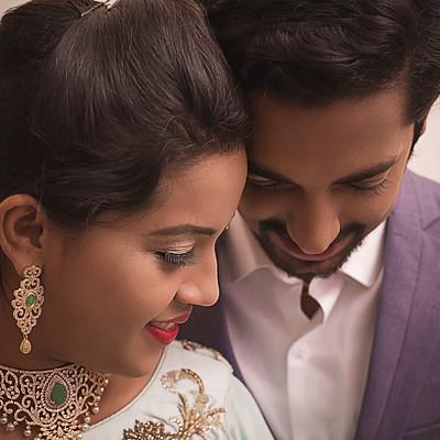 Akshya + Raghav
