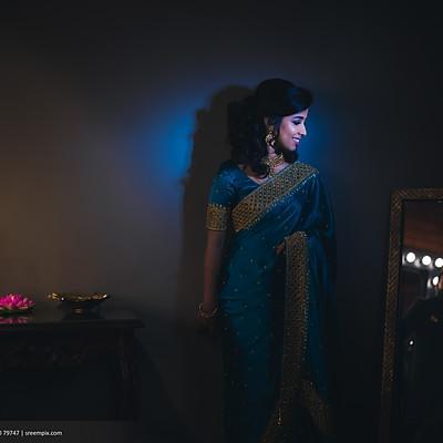 Naveena + Nitish