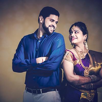 Anjana + Raghav