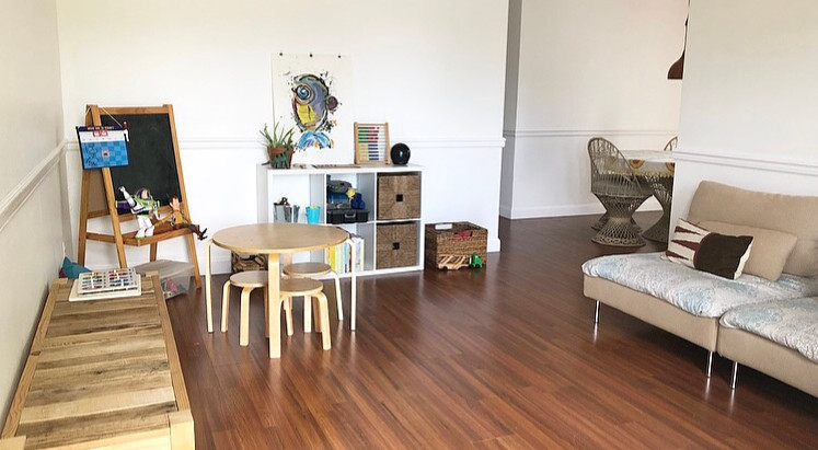 Top 3 things I have learned since we downsized to 900 sq ft