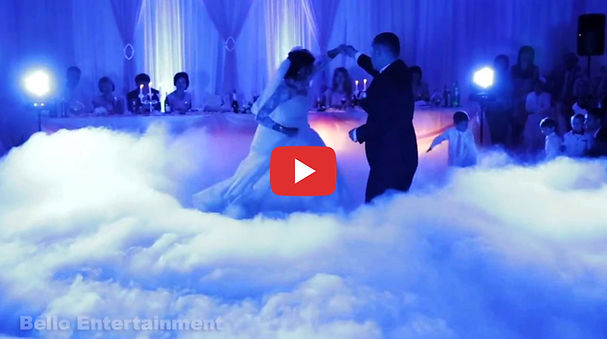 Bello Entertainment - Dance in the cloud