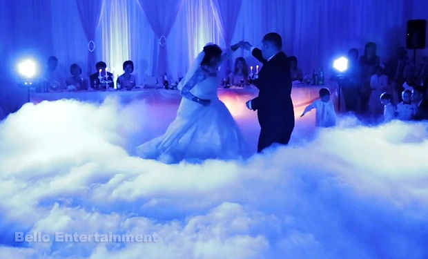 Dancing in the clouds_Bello Entertainmen
