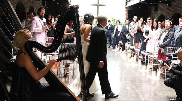 Weeding Harpist for hire Los Angeles Kik