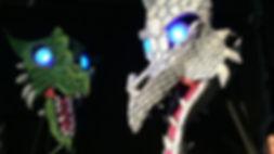 She Kills Monsters, CT Rep. Dragons