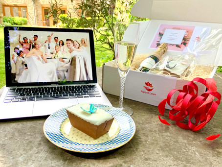 How To Make Virtual Wedding Guests Feel Involved