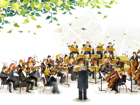 Top Tips for Taking Your Child to a Classical Music Concert