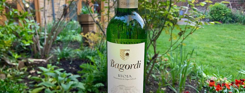 White Wine (Half Bottle)