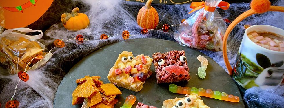 Halloween Children's Treats