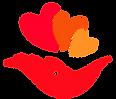 parcel love (transparent) heart only.png