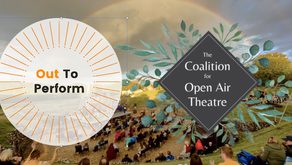 Campaign for open air performances to spearhead UK's cultural revival
