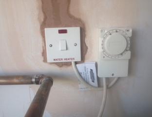 Electrial alteration
