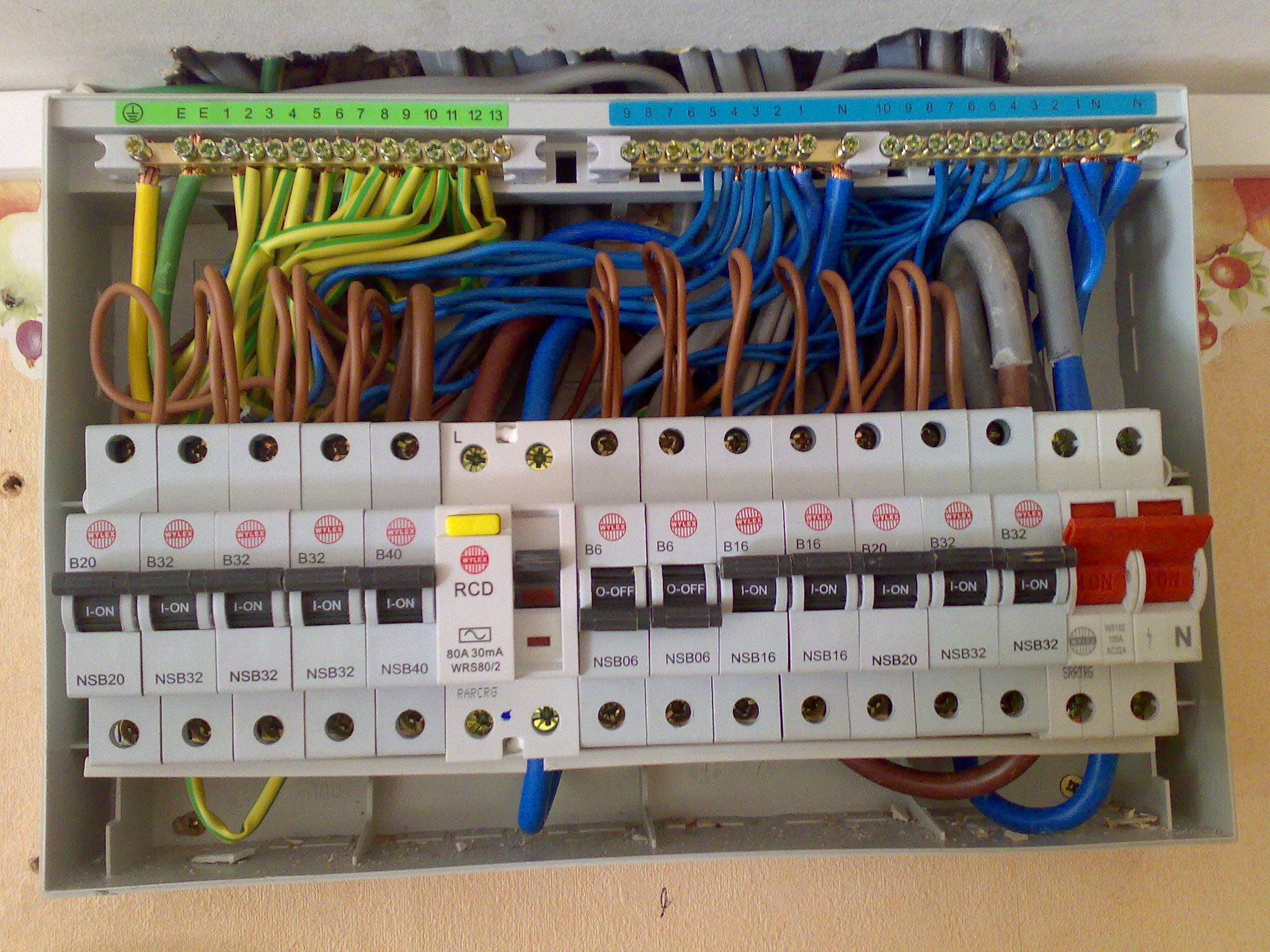 British General Consumer Unit Wiring Diagram Free Download Diagramselectrical Photosmovies Photo Albums Electric Somurich Com At