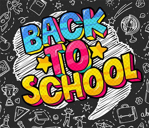 Back to school special!  New customers save $25 on your rental from August 12th - August 31st. Use c