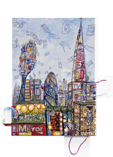 London UC Art