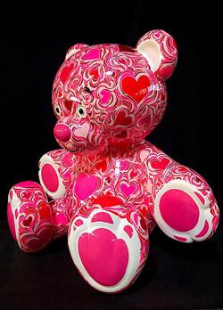 Teddy-bear-love