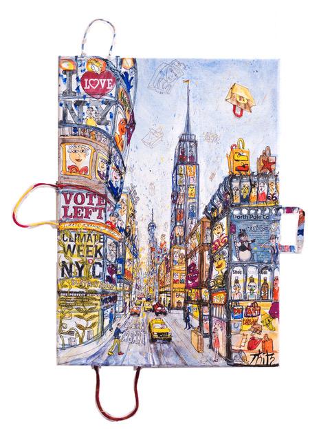 New York UBA Empire