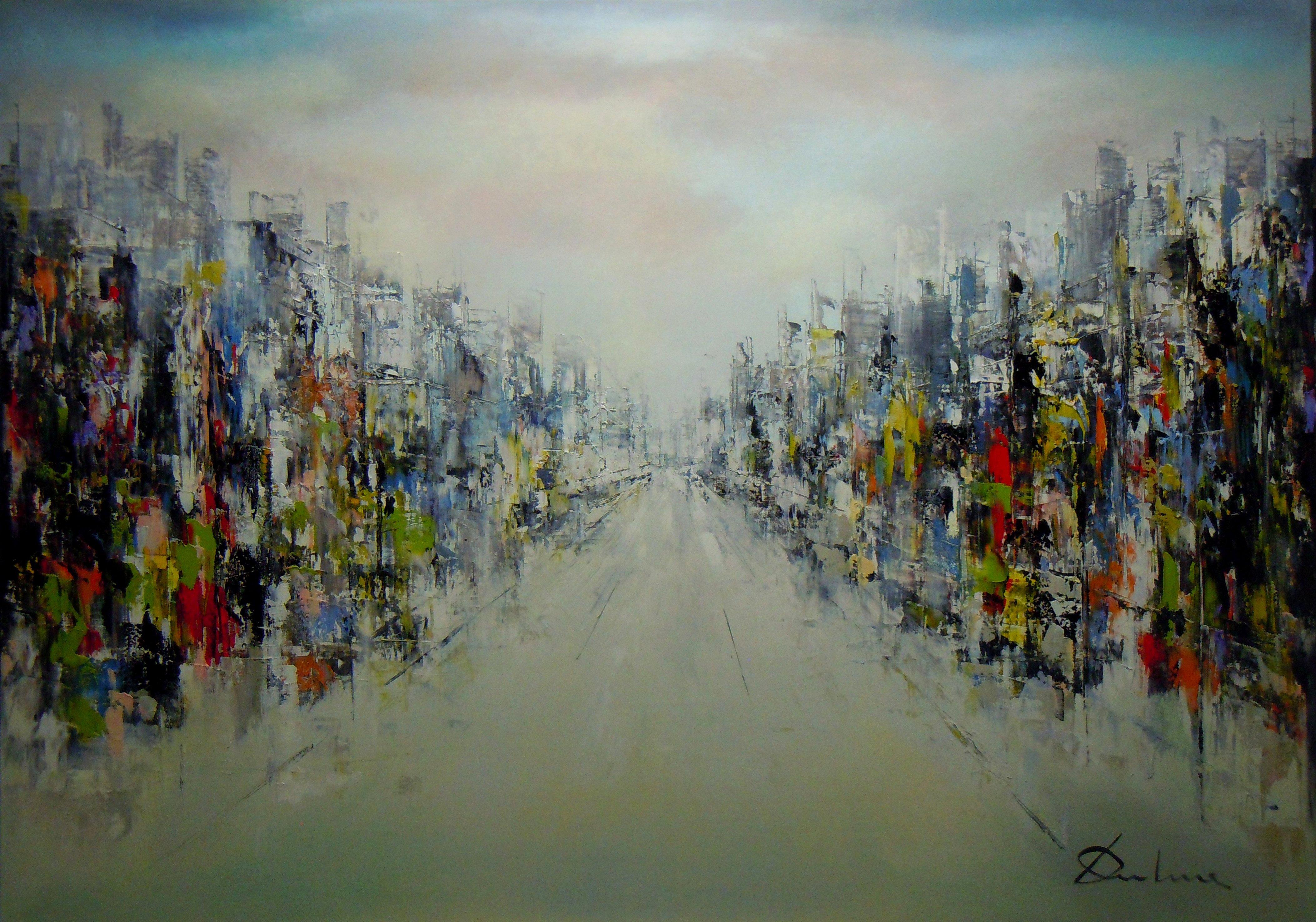 Spirit Avenue