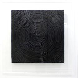 BlackSwirl_Sculpture_murale