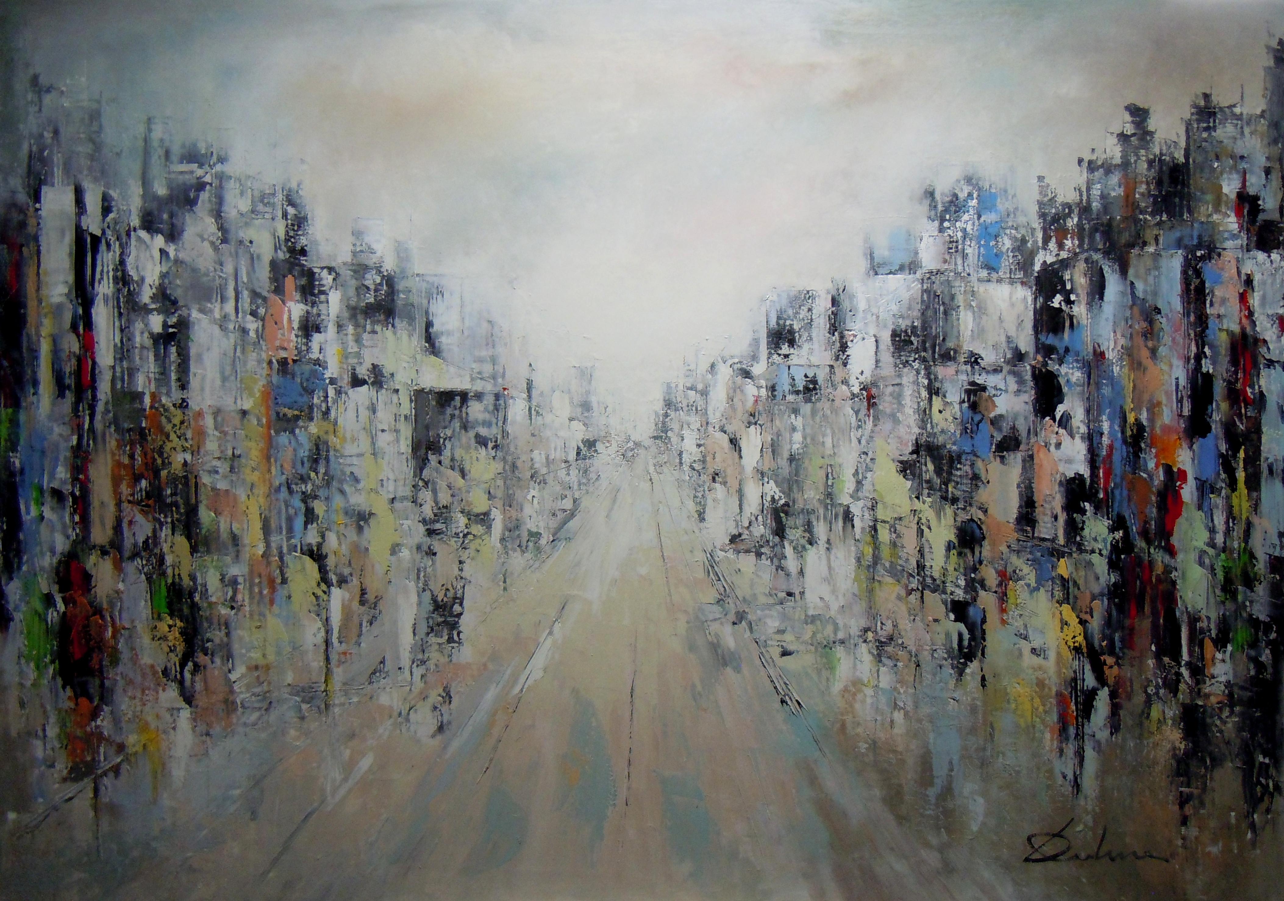 Boulevard de l'infini