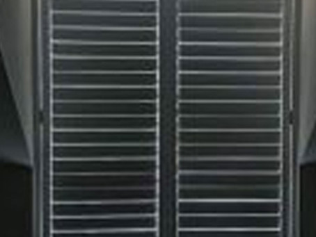 Are Plantation Window Shutters blackout?
