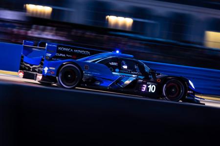 Wayne Taylor Racing No. 10