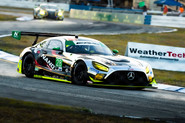 Alegra Motorsports No. 28