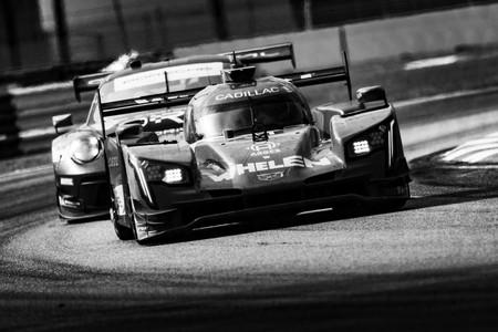 Whelen Engineering Racing No. 31