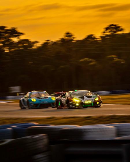 Paul Miller Racing No. 1