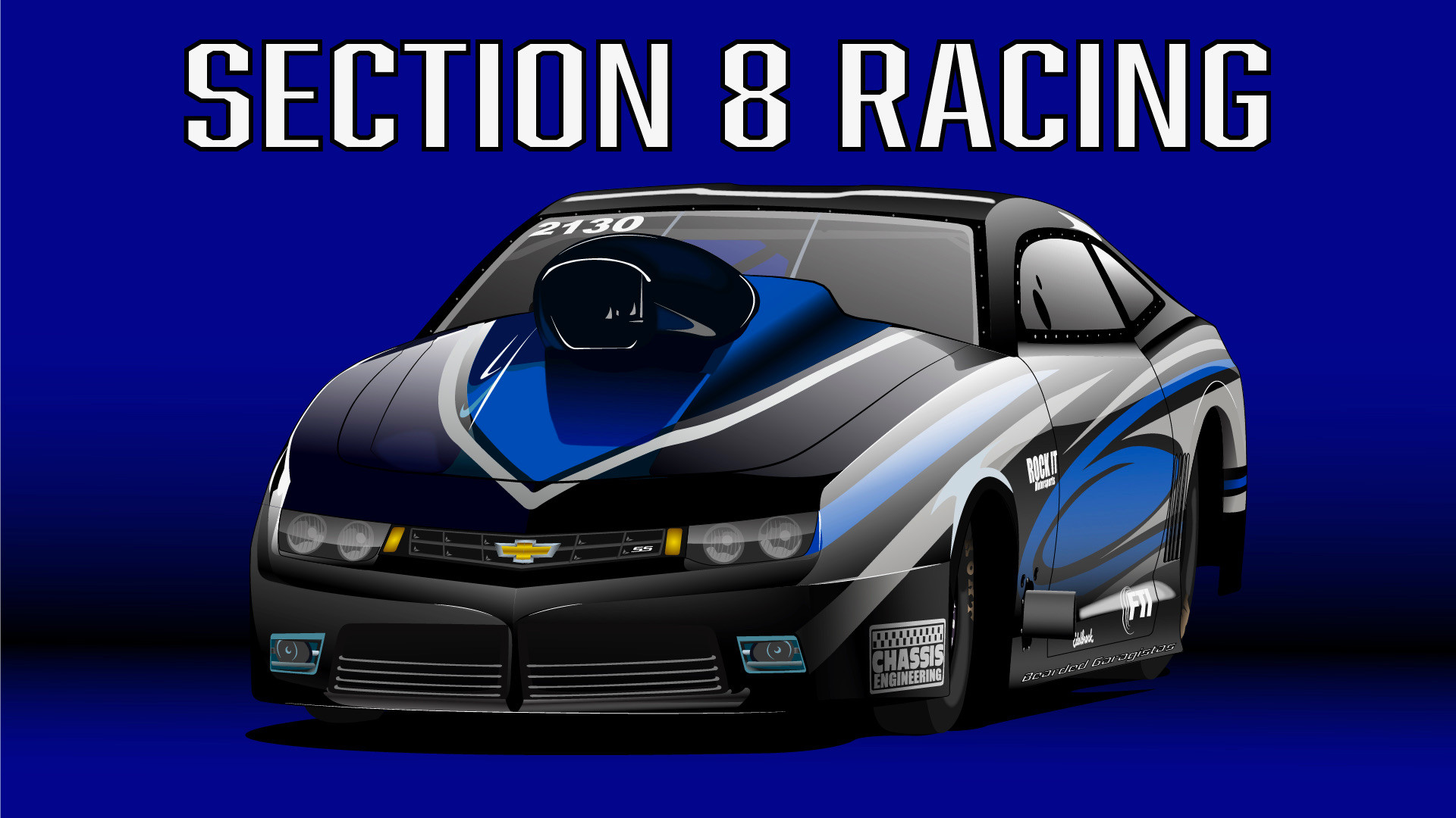 Section 8 Racing