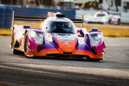 PR1 Mathiasen Motorsports No. 52